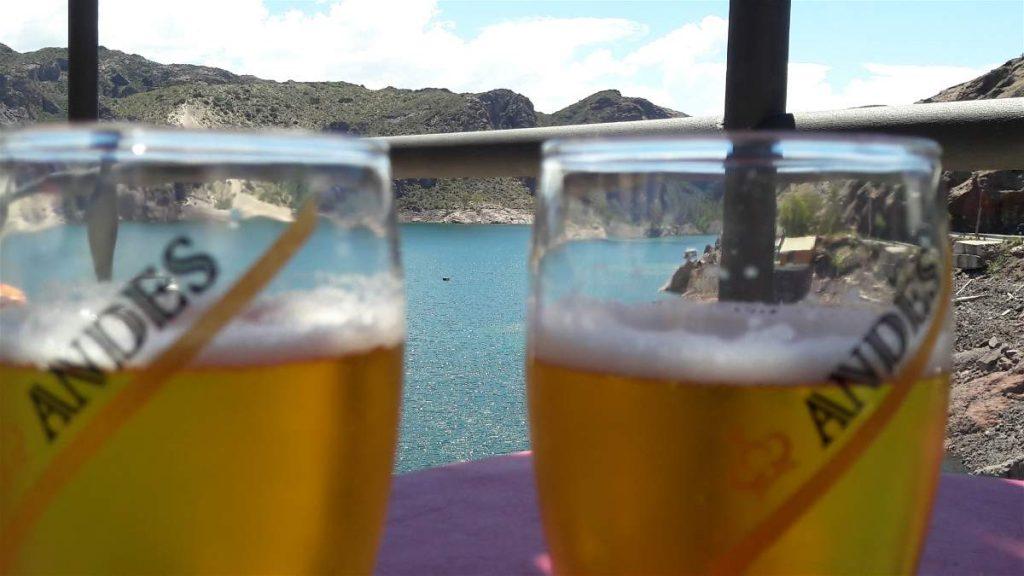 Bar en Valle Grande Mendoza