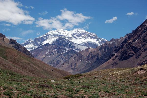 Foto Aconcagua
