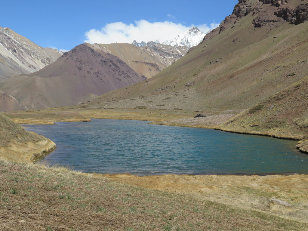 Foto Laguna de Horcones 3
