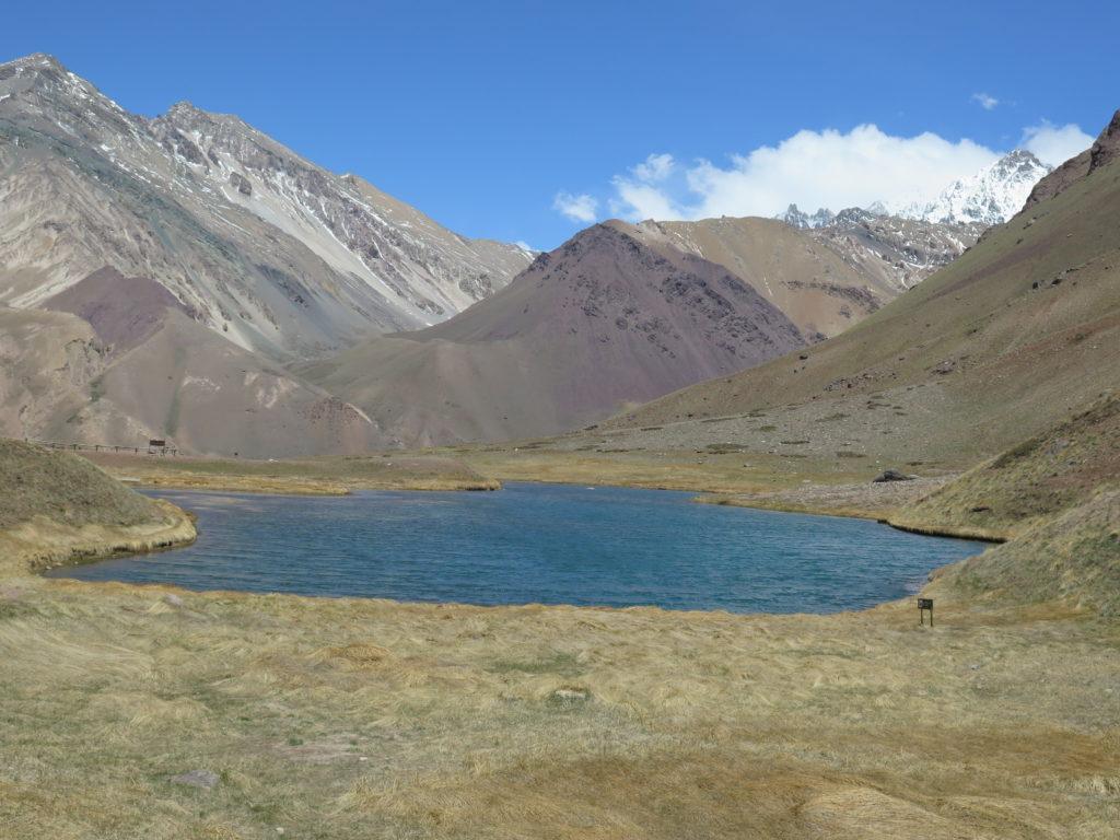 Imagen Laguna de Horcones