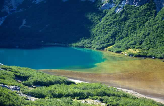 Bariloche_trekking - www.lugaresparavisitar.com.ar