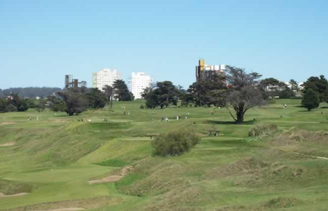 Club de Golf Mar del Plata
