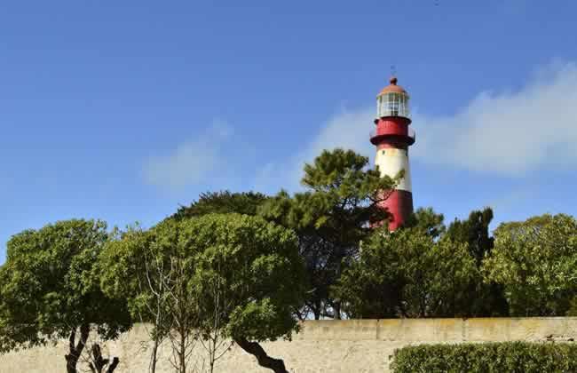 Faro Mar del Plata