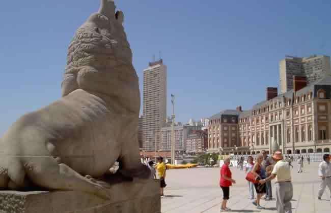 Casino Mar del Plata