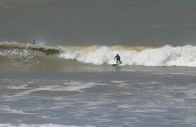 Surf MDQ