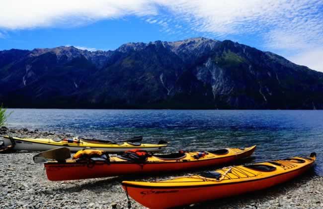 Lago Epuyén – Turismo Chubut