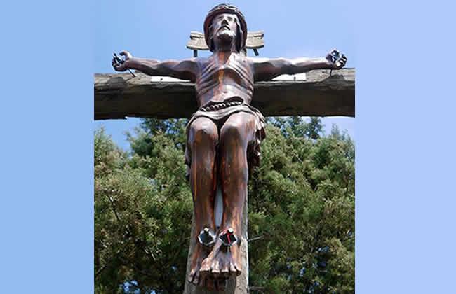Próximo feriado en Cristo Grande – Villa General Belgrano
