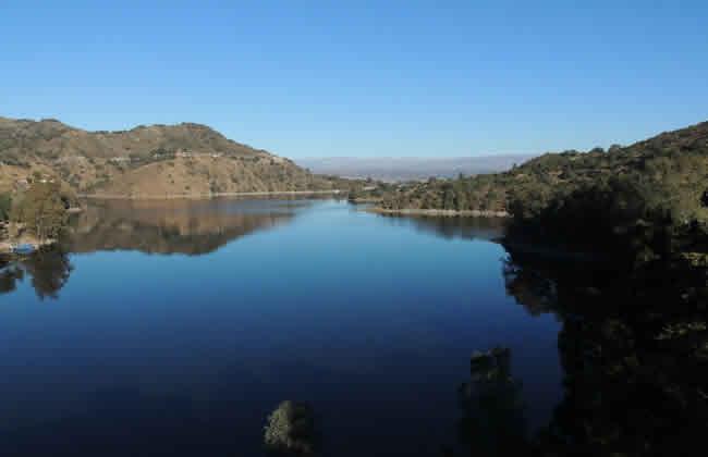 Turismo Lago Los Molinos – Lo mejor de Córdoba