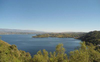 Lago Los Molinos – Lo mejor de Córdoba