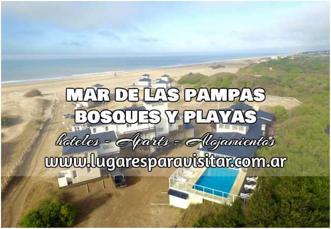 Turismo en Mar De Las Pampas – Buenos Aires – Argentina