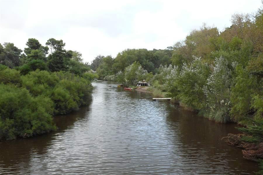 Arroyo Claromecó