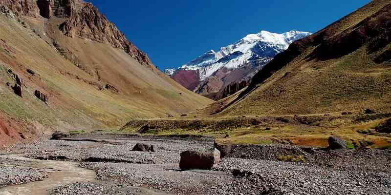 Mendoza Aconcagua