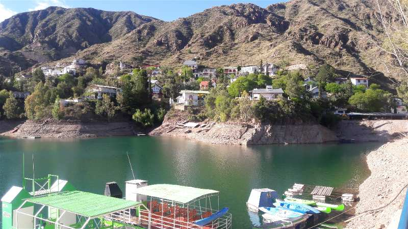 Lugares para Visitar en Los Reyunos Mendoza