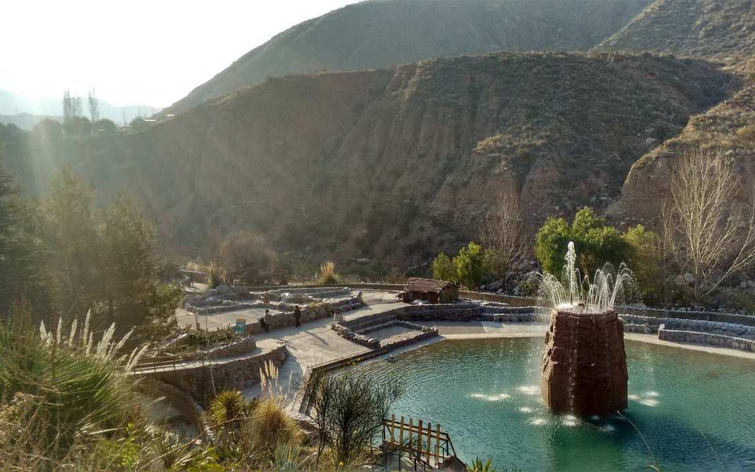 10 Lugares para Visitar en Mendoza