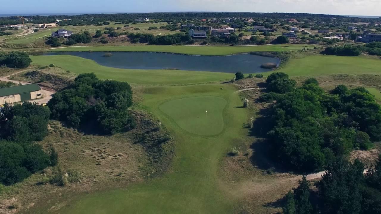 Golf Costa Esmeralda Pianamar